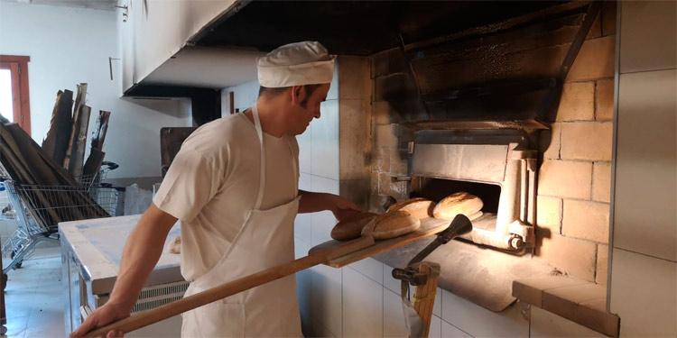 Panadería Orrio
