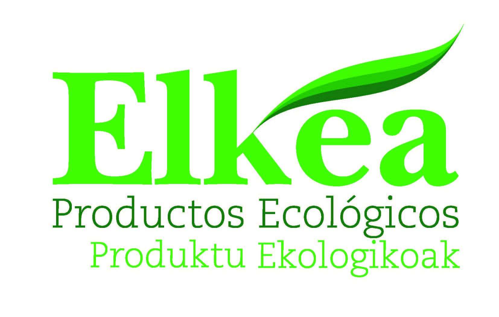 ELKEA Productos ecológicos
