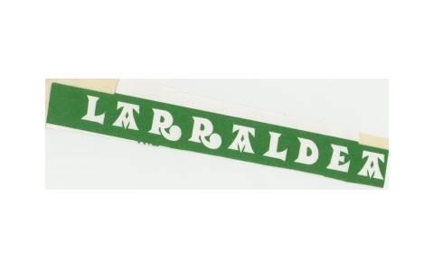 Sidrería Larraldea