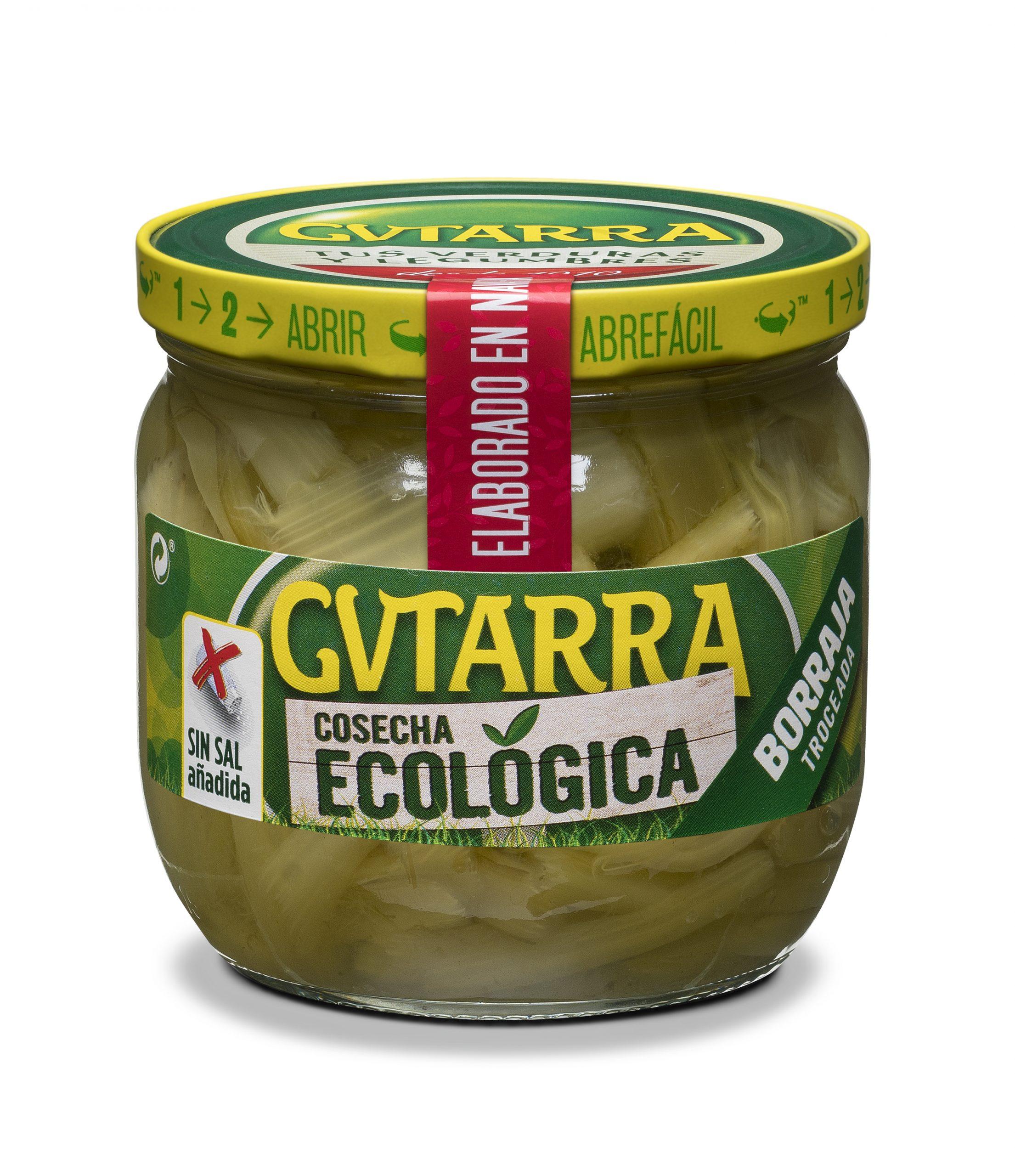 Gvtarra Cosecha Ecológica