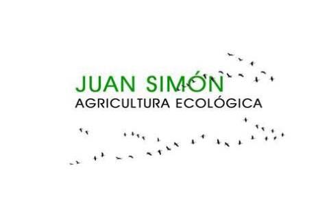 Juan Simón, horticultor ecológico
